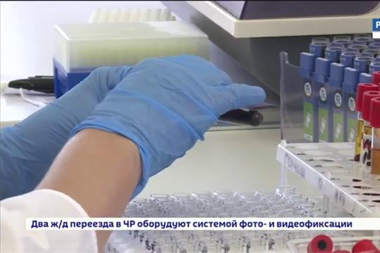 В Чебоксарах анализ на COVID-19 делают в 4 лабораториях
