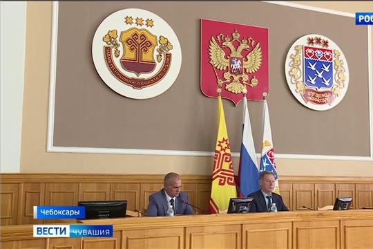 На модернизацию чебоксарских библиотек требуется 627 млн рублей