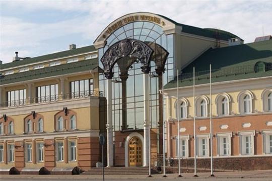 Чувашский национальный музей открыт для посетителей