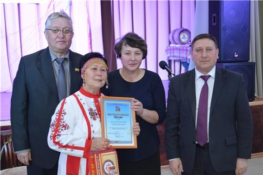Сутчевское сельское поселение открыло череду отчетных собраний перед населением