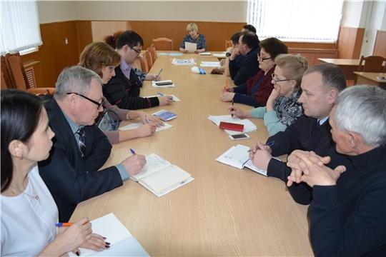 Мариинско-Посадский район присоединится к XXXVIII открытой Всероссийской массовой лыжной гонке «Лыжня России-2020»