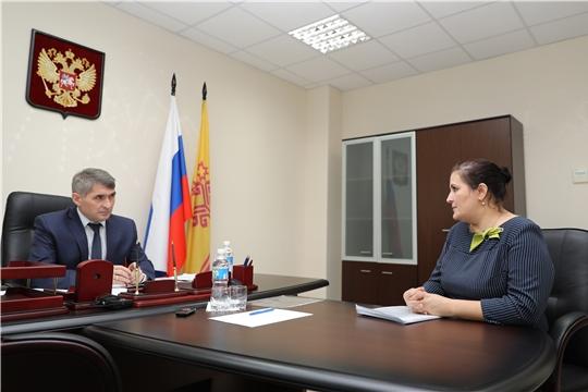 Олег Николаев: «Необходимо предусмотреть дополнительные меры поддержки для многодетных семей, имеющих пять и более несовершеннолетних детей»