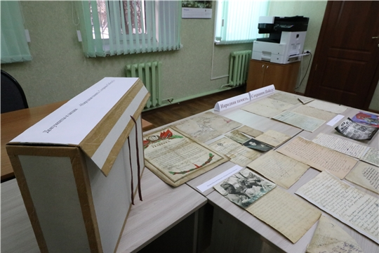 Олег Николаев призвал жителей республики присоединиться к акции «Народная память. Сохраним Победу!»
