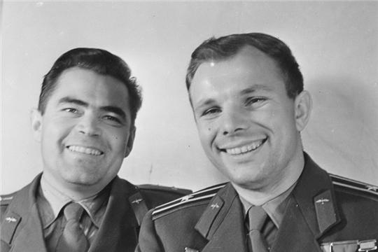 86 лет со дня рождения первого космонавта планеты Юрия Гагарина