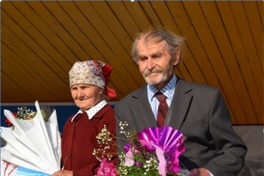 Нестер Иванов и Валентина Тихонова вместе уже 67 лет