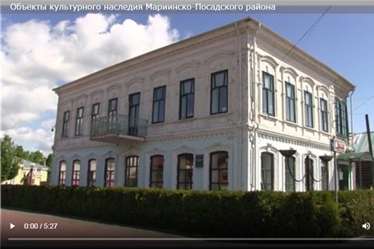 Продолжается цикл сюжетов о реконструкции объектов культурного наследия к 100-летию Чувашской автономии