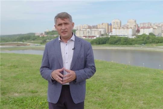 Мариинско- Посадский район в Комплексной программе развития Чувашской Республики на 2021-2025 годы