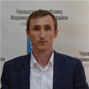 Зейнетдинов Фарад Феридович