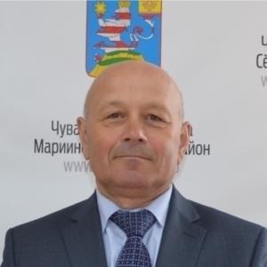 Мустаев Владимир Николаевич
