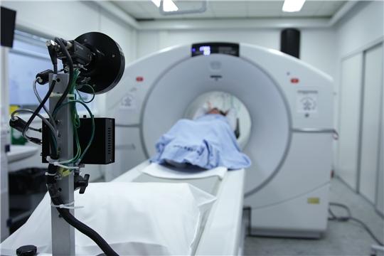 В Чувашию поступает новое оборудование для диагностики и лечения рака и сердечно-сосудистых заболеваний  Источник: https://chgtrk.ru/news/26057