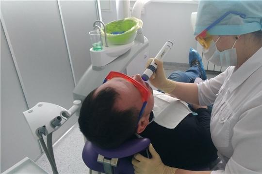 Стоматологи провели День открытых дверей в рамках Всемирного дня борьбы с онкозаболеваниями