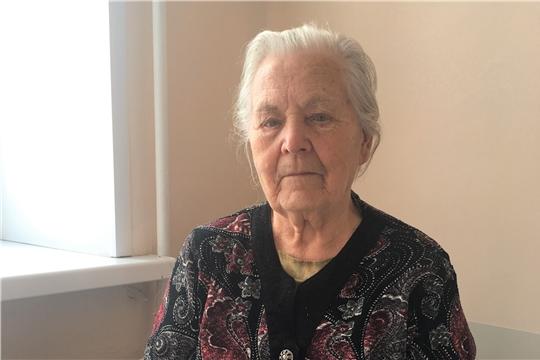 «Считаю, что победить помогла дружба народов!» - воспоминания пациентки Госпиталя о начале Великой Отечественной войны