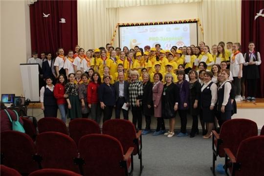 К проекту «PRO-здоровье» присоединились 60 общественных инструкторов ЗОЖ