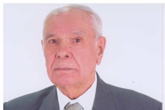 75 лет Великому Подвигу: Максим Савельевич Савельев