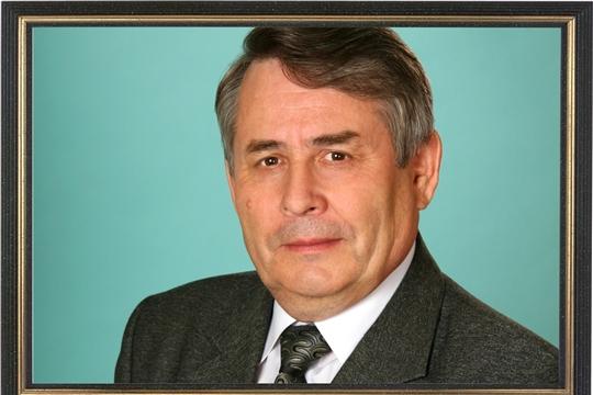 3 марта на 74 году ушел из жизни высококвалифицированный врач и организатор здравоохранения, Заслуженный врач РФ и Отличник здравоохранения СССР Кузьмин Виталий Иванович