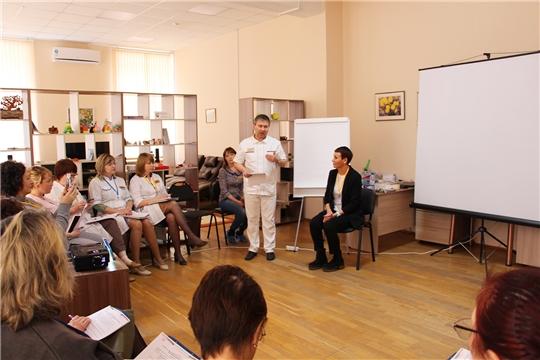 В онкодиспансере дан старт проекту по поддержке женщин с онкологическим диагнозом «Равный консультант»