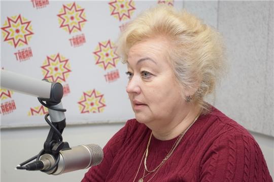 Главный нарколог Минздрава Чувашии в эфире «Таван радио» расскажет о профилактике потребления спайсов
