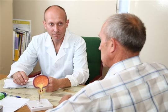 12 марта - в онкодиспансере пройдет День целевого приема пациентов с опухолями почки и мочевого пузыря