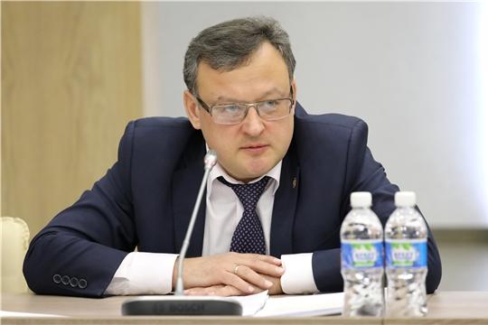 Михаил Ноздряков прокомментировал выделение средств на мероприятия по профилактике коронавируса в Чувашии