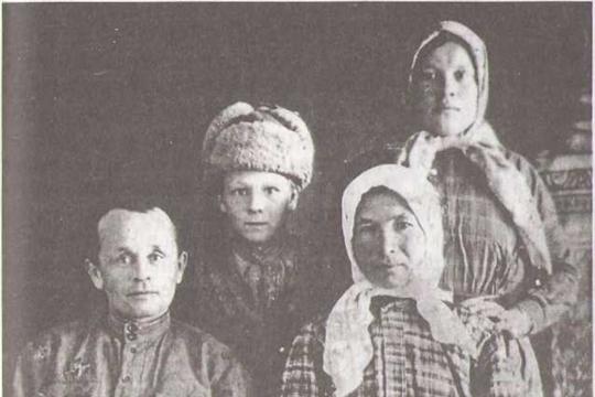 К 75-летию Победы: медработник рассказала о своем дедушке, дошедшем до Берлина