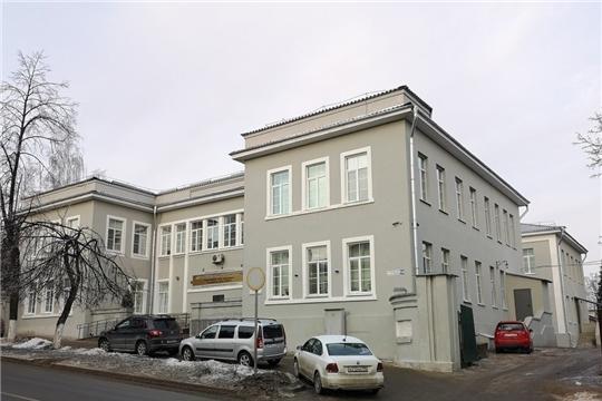 Внимание! Отделение профилактических осмотров Первой Чебоксарской больницы возобновило работу!