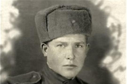 «Фармация» о героях войны. Тимохин Василий Александрович