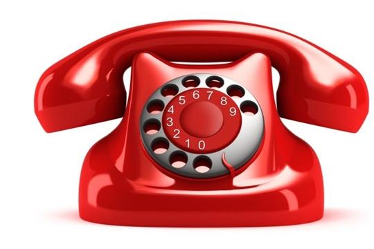 Изменились контактные телефоны Городской детской клинической больницы