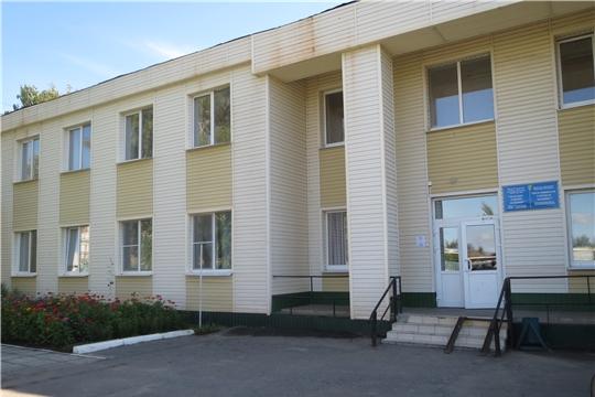 Территорию Шемуршинской районной больницы благоустроят и озеленят