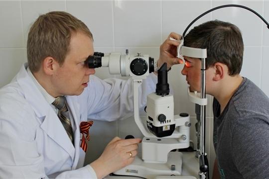 Травмы глаз в летний период
