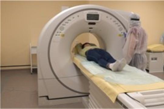 В поликлинике № 2 ЦГБ создали специальный центр для диагностики и консультирования пациентов