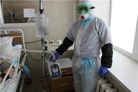 Фонд «ПЕРЛЕ» передал больницам аппараты для поддержки дыхания пациентов с COVID-19