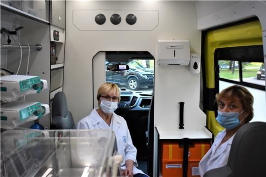 Профессионализм медицинских работников, современный уровень диагностики и лечения спасли жизнь младенца