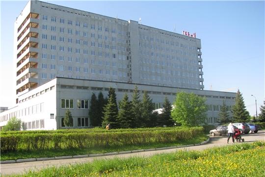 Городская клиническая больница №1 начинает работать в плановом режиме