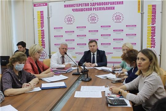 Минздрав России добавит категории граждан, подлежащих обязательной вакцинации от гриппа