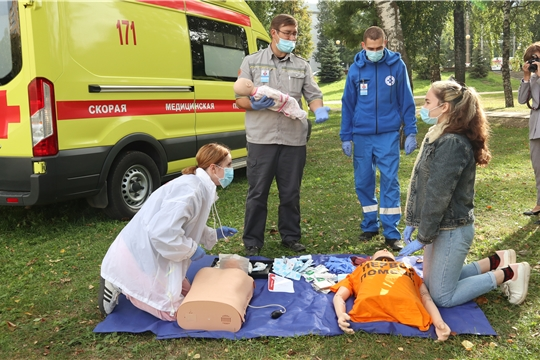 Помоги первым: медики об основах оказания первой помощи