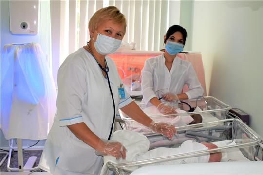 «Спасибо, доктор! Спасибо, медсестра!»: пациенты благодарят медработников Президентского перинатального центра
