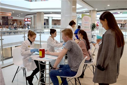 Медработники приглашают на акцию по сохранению здоровья сердца