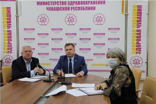 Минздрав России поручил привлечь студентов медвузов к борьбе с COVID-19