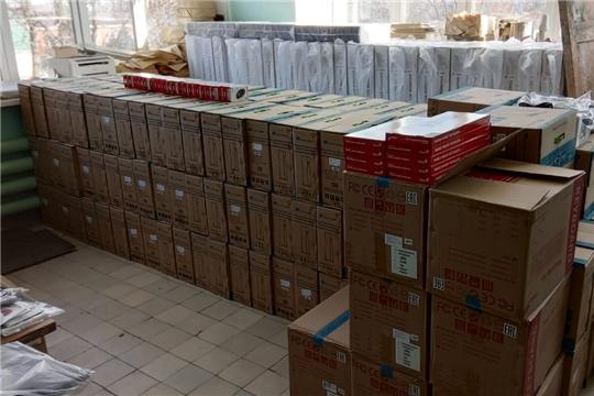 Врачи Алатырской больницы получат новые компьютеры