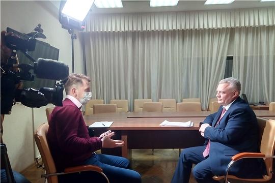 Телеканал НТВ расскажет о новых фельдшерско-акушерских пунктах в Чувашии