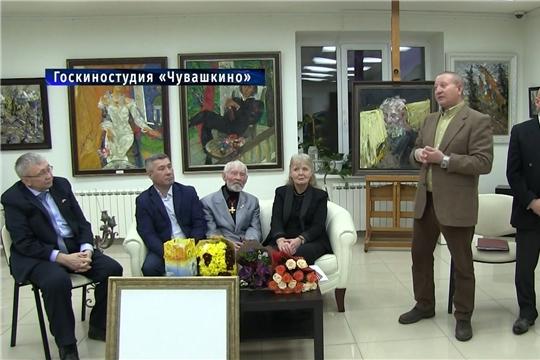 Ревель Федоров отметил большой юбилей
