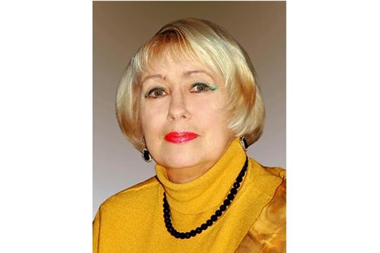 25 января в Русском драматическом театре состоится творческий вечер к юбилею Татьяны Яфановой