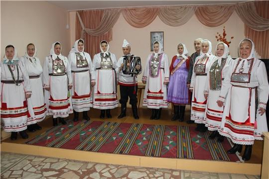 В Литературном музее почтили память народного писателя Чувашии Петра Осипова