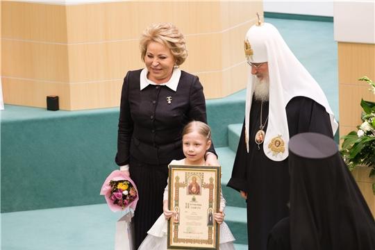 Учащаяся художественной школы им. Э.М. Юрьева стала победителем Международного конкурса «Красота Божьего мира»