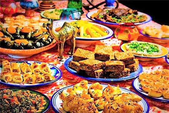 Межнациональный фестиваль-конкурс «About love of food» («О любви к еде») состоится в Доме Дружбы народов Чувашии
