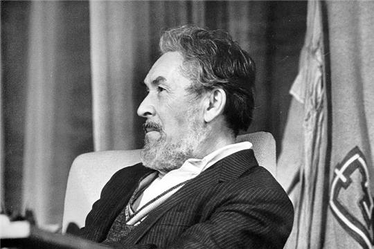В день памяти Геннадия Айги в галерее «Серебряный век» откроется международная художественная выставка «светом-в-Свет»