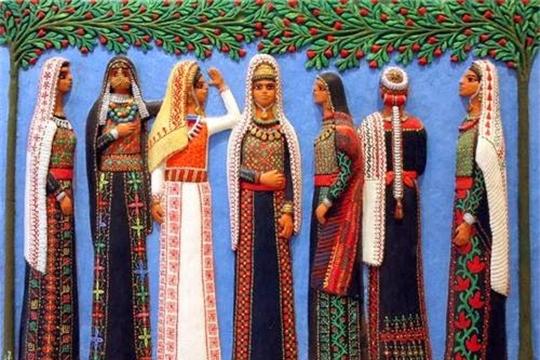 В Доме Дружбы народов Чувашии отметят День культуры Палестины