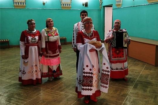 Открытие Недели чувашского кино «Эхо Асама» в Санкт-Петербурге