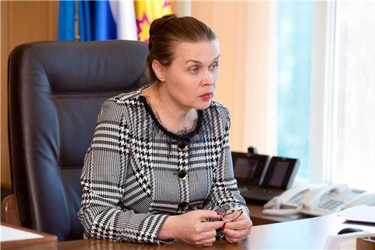 И.о. министра культуры Роза Лизакова ответила на вопросы журналистов