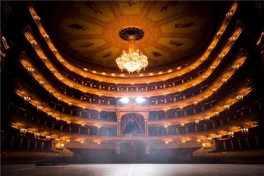 Театральные учреждения Чувашии запускают онлайн-трансляции спектаклей